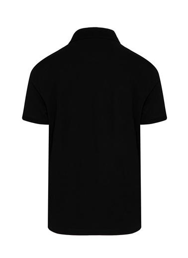 Hatemoğlu Tişört Siyah